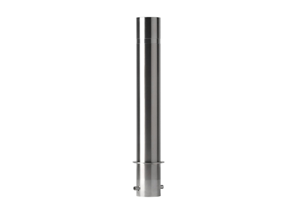 Fixed Stainless Steel Bollard
