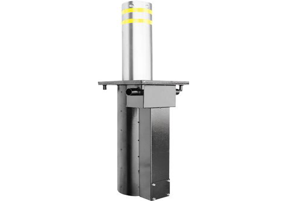 Pneumatic-automatic Stainless Steel Bollard