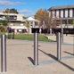 Do You Know the Anti-collision Principle of Automatic Rising Bollards?